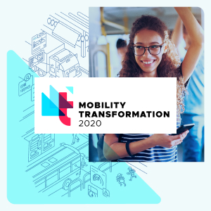MOBILITY TRANSFORMATION 2020